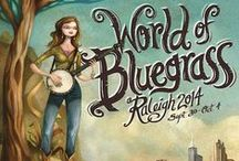 Latest Bluegrass Music News / This board is for the very latest news in Bluegrass Music from Bluegrass Today / by BluegrassToday .com