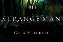 Paranormal Books