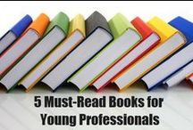 Career Related Books / Reads that can help you change your life.