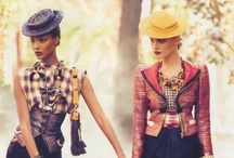 Fashion: Outfits, Colours / by Jája Pája
