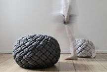 Knitted / by Sara Forsmark