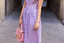 Dresses / by Violeta Mena