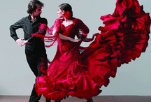Dance: Flamenco  / Dynamic, beautiful and sensual style of #dance.