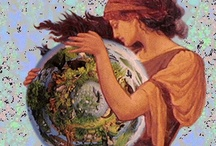 Gaia - The Great Mother