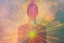 The Chakras / Are your chakras balanced?