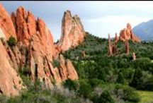 2012 Sights / A trek through 21 American states.