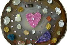 Crystal Therapy & Magick