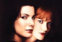 Practical Magic / I never grow tired of this movie and the house takes my breath away. Amazing interior design.