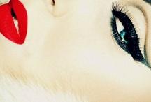 My work(Makeup) / www.zsuzsahidi.com http://www.facebook.com/Zsuzsa.makeup