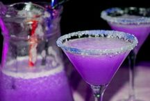 Drinks!  / by Jessica Dodson