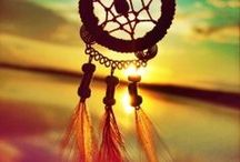 Dreamcatchers / by Laura Beth Love