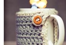 Crochet patron
