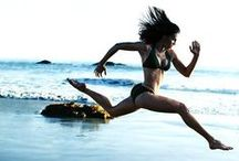 Survival of the fittest / My favorite fitness moves, schedules, tips and sports to try