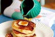breakfast / Breakfast the best meal of the day.