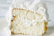baking/dessert / by Olesya Luraschi
