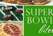 Superbowl-Sunday-Funday / by Jeannie Johnson