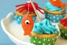 Party Ideas: Fishing