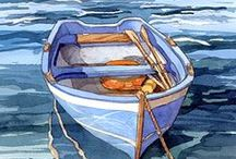 Lovely Paintings and Illustrations / Fine Art, Paintings, Illustrations, Drawings