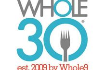 Whole 30 Recipes and Info / Whole30 way of eating is awesome. This is a collection of Whole30 compliant recipes to keep on track.