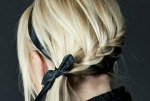 Luv your hair / Colored hair, buns, braids, all your hair in different ways! / by Chrisblackpink