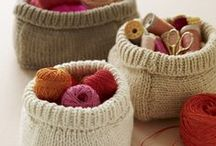 Knitting, Crochet, Embrodery, Weaving & Quilting / Knitting, Crochet, Embrodery, Weaving and Quilting