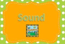 Sound Science / This board sounds good to me...from the FOSS sound unit  (which I love) this board connects to  great hands on experiments, assessment ideas and extensions! Sound is also part of the new NGSS standards...so it is great to find ways to integrate the standards. This board is loaded with creative lessons and activities that bring sound science to life for learners of all ages. Instruments, sound waves, digital resources, experiments and more!