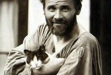 Famous with Felines / by Laura Beth Love