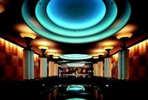 Architecture & Design / At Hyatt, we are dedicated to the art of architecture, which can be seen in our many buildings.