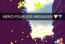 Vos Snaps / Les snaps envoyés par les toulousains à la Ville de Toulouse / by Ville de Toulouse