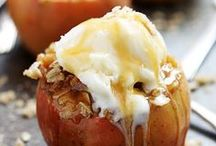 Food Love: Desserts
