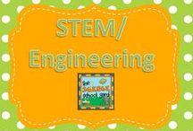 STEM and Engineering / by Science School Yard
