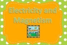 Electricity and Magnetism / FOSS ideas and extensions