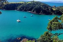 NZ for Visitors