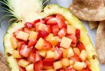 Fruit Recipes / All things related to fruit....but especially yummy fruit recipes.