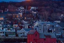Massachusetts - USA | Things To Do / Inspiration for things to do in Massachusetts
