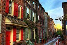 Philadelphia - USA | Things To Do / Inspiration for things to do in Philadelphia
