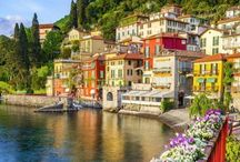 Italy | Things To Do / Inspiration for things to do in Italy