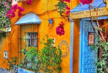 Spain | Things To Do / Inspiration for things to do in Spain