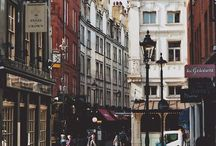 London - UK | Things To Do / Inspiration for things to do in London
