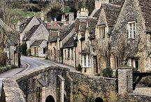 England | Things To Do / Inspiration for things to do in England