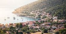 Ionian Islands - Greece | Things To Do / Inspiration for things to do in the Ionian Islands