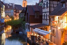 Europe | Things To Do