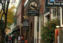 Vermont - USA | Things to do