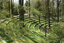 Project: Amphitheatre
