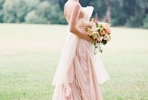 Say yes to this dress / by Brooke Ashleigh