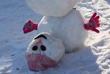 winter / by Julie Slagle