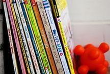 """My """"Little"""" man / Ideas for my oldest son room, reading, projects, and more"""