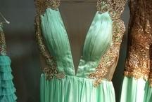 Dresses / by Victoria Noboa