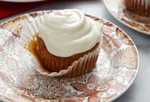 CAKE / CUPCAKES / by Amy Demers
