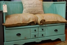 DIY projects / Do we dare? / by Julie Slagle